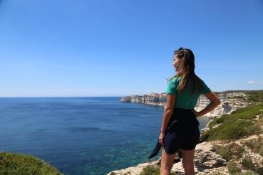 Overlooking Bonifacio